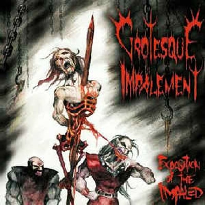 Exposition Of The Impaled