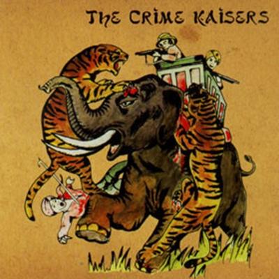 The Crime Kaisers