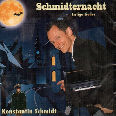 Schmidternacht