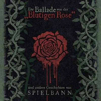 Blutige Rose