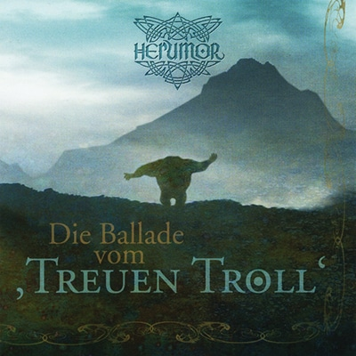 Die Ballade Vom Treuen Troll