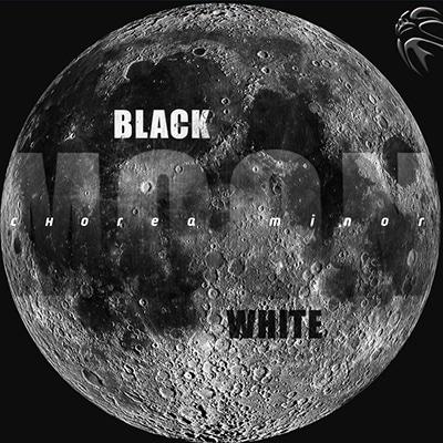 BlackWhite Moon