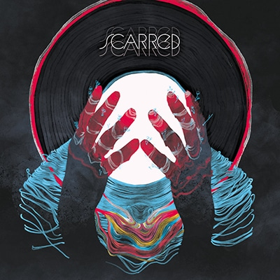 Scarred-Scarred